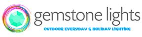 Gemstone Lights Logo