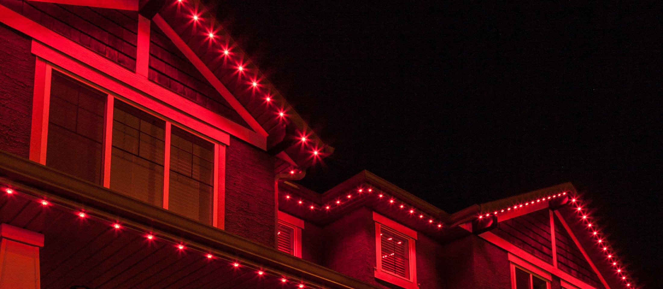 Home | Gemstone Lights- Smart Outdoor Lighting | Seasonal
