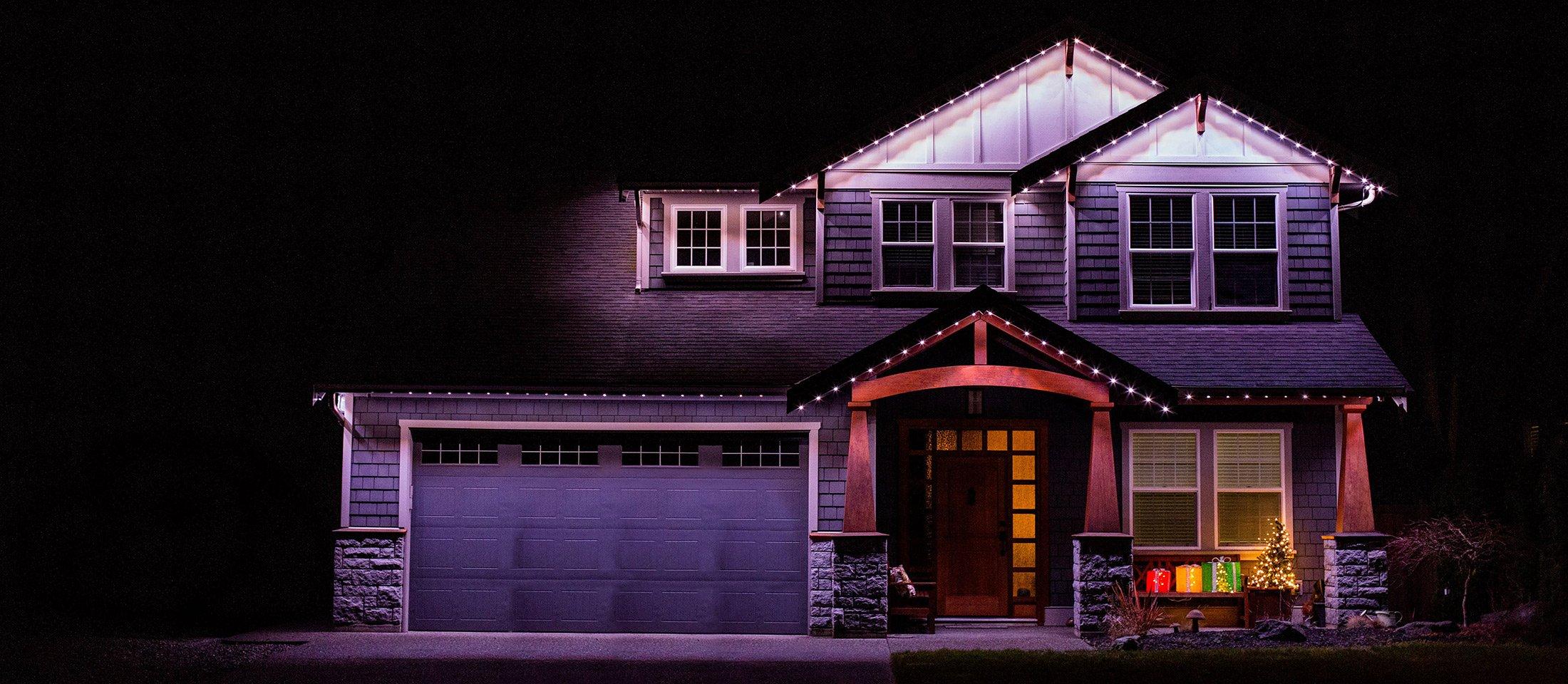 Home   Gemstone Lights- Smart Outdoor Lighting   Seasonal