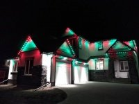 Gemstone Lights LED Christmas Lights