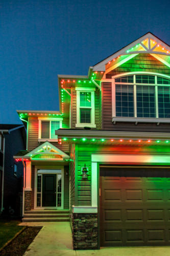 Christmas Lights LED